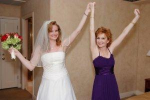 connie heather wedding